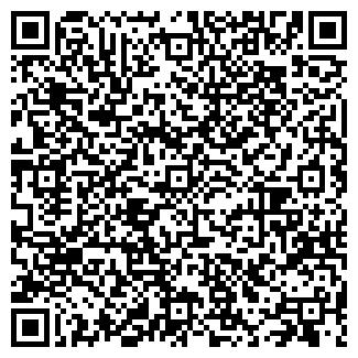 QR-код с контактной информацией организации Частное предприятие Чп гапон