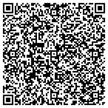 QR-код с контактной информацией организации Частное предприятие Club Paradise