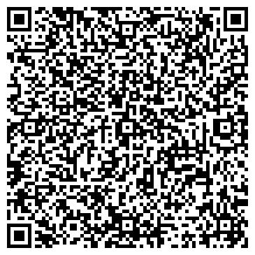 QR-код с контактной информацией организации Субъект предпринимательской деятельности Агенство недвижимости «Ксения»