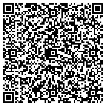 QR-код с контактной информацией организации АН МегаполиС