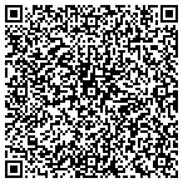QR-код с контактной информацией организации ДЕПАРТАМЕНТ ПРАВОВОЙ ЭКСПЕРТИЗЫ