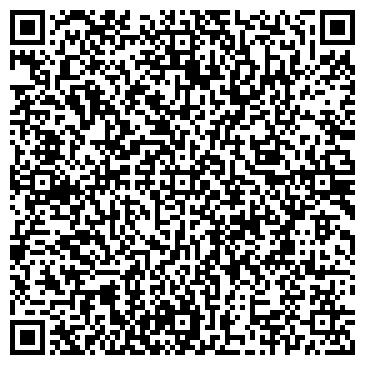 QR-код с контактной информацией организации ПП «Алекс-Хуст»