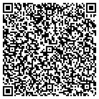 QR-код с контактной информацией организации ООО Квитень