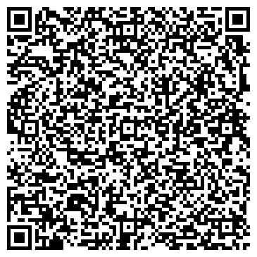 QR-код с контактной информацией организации Частное предприятие Золотой ключик