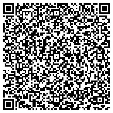 QR-код с контактной информацией организации Субъект предпринимательской деятельности свадебный салон КУПИДОН