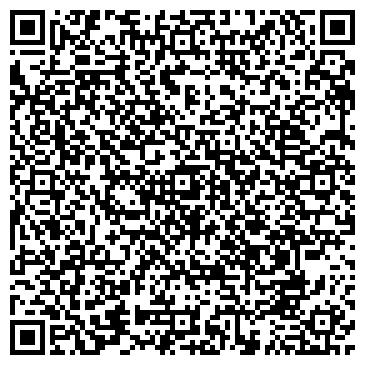 QR-код с контактной информацией организации ИП Alex-Bro