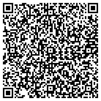 QR-код с контактной информацией организации BY KOBRIN PHOTO
