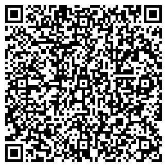 QR-код с контактной информацией организации ПКФ СТРОИТЕЛЬ