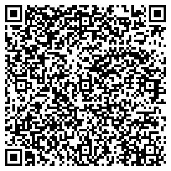 """QR-код с контактной информацией организации ИП """"Продажа воздушных шаров и карнавальных принадлежностей"""""""