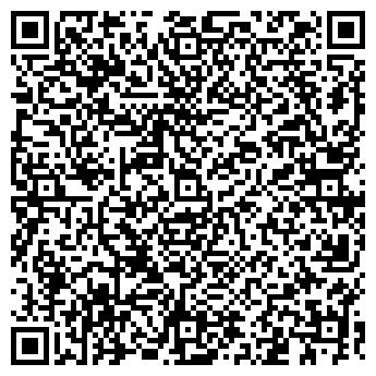 QR-код с контактной информацией организации ЧУП «КаЛеонплюс», ООО