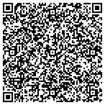 """QR-код с контактной информацией организации Клуб Рукопашного Боя """"Стихия"""""""
