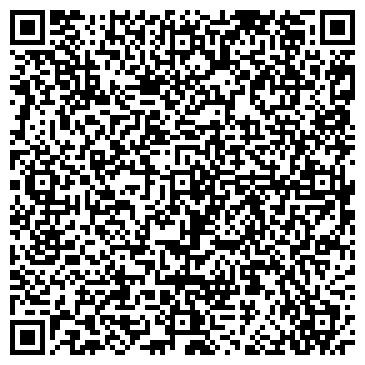 """QR-код с контактной информацией организации Студия детских праздников """"Каравай"""""""