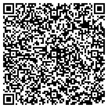 QR-код с контактной информацией организации Частное предприятие АэроДизайн Студия