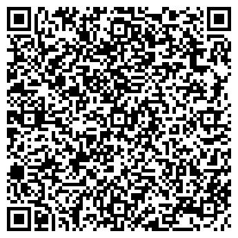 QR-код с контактной информацией организации ИП Леванович Е.В.