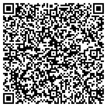 QR-код с контактной информацией организации Коллективное предприятие ИП Детский праздник