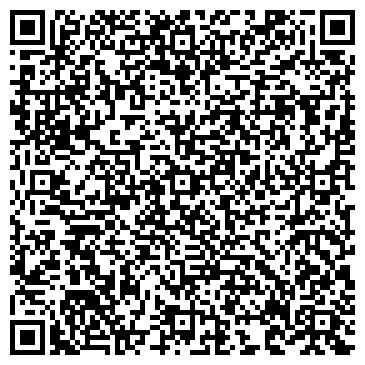 QR-код с контактной информацией организации Праздничное агентство «Комильфо»