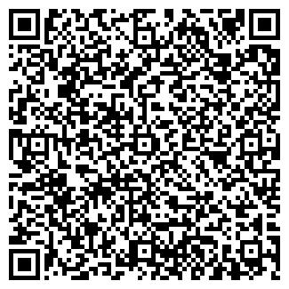 QR-код с контактной информацией организации Apple Pie