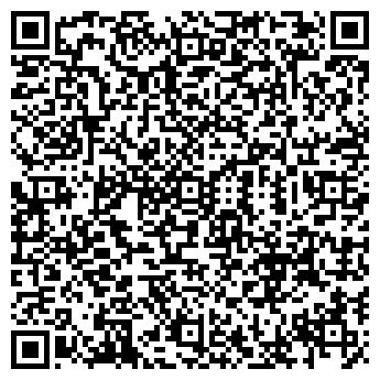 """QR-код с контактной информацией организации Компания """"Блукатик"""""""