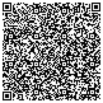 QR-код с контактной информацией организации Частное предприятие Студия креативной рекламы «Рositive life studio»