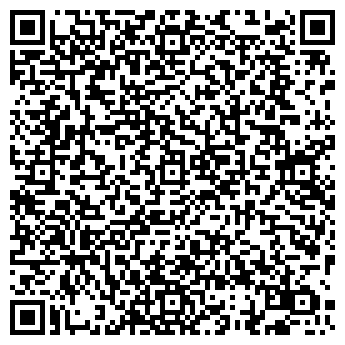 """QR-код с контактной информацией организации ИП """"Mint design"""""""