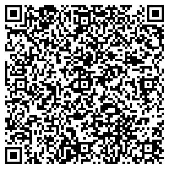 QR-код с контактной информацией организации DELIGHT