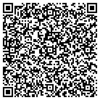 QR-код с контактной информацией организации ИП Панаетова
