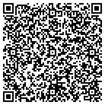 QR-код с контактной информацией организации Агентство «Веселый Лелик»