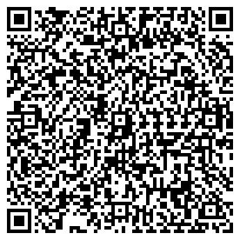 QR-код с контактной информацией организации СВ КЛАСС УЧПТП