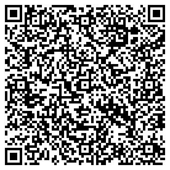 QR-код с контактной информацией организации ИП Омаров А.Т.