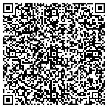 QR-код с контактной информацией организации Творческая студия «Master Party»