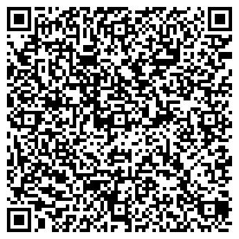 QR-код с контактной информацией организации Elephant Group