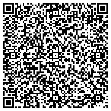 """QR-код с контактной информацией организации Мастерская дизайна """"Beauty ART"""""""