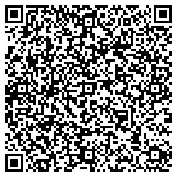 QR-код с контактной информацией организации AMADORA STUDIO