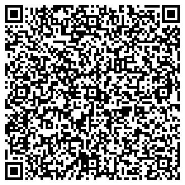 """QR-код с контактной информацией организации Агентство """"Праздник"""""""