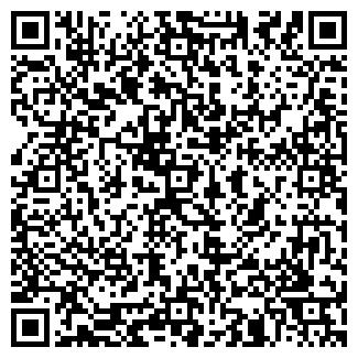 QR-код с контактной информацией организации Sternenhimmel