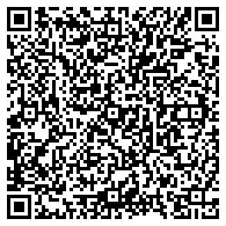 QR-код с контактной информацией организации SweetTime