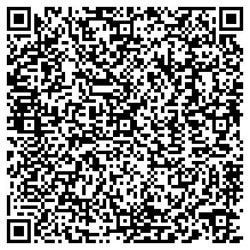 QR-код с контактной информацией организации Частное предприятие Event Agensy <Tasty Disney>