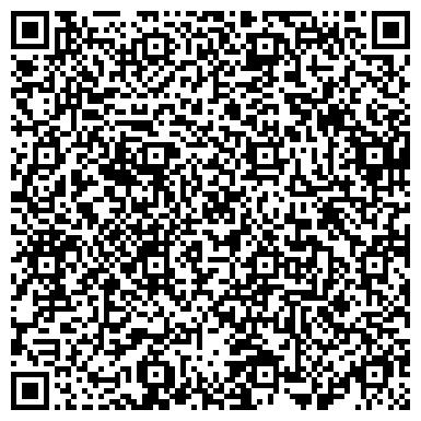 QR-код с контактной информацией организации Детский клуб
