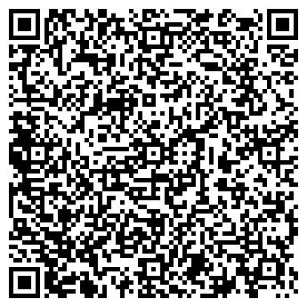 QR-код с контактной информацией организации Агентство МаРВИК