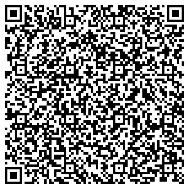 QR-код с контактной информацией организации Студия праздника