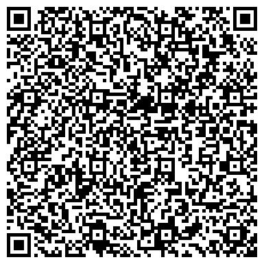 """QR-код с контактной информацией организации Агентство праздников """"СЕРГУНЯ СУПЕРПРАЗДНИКИ"""""""