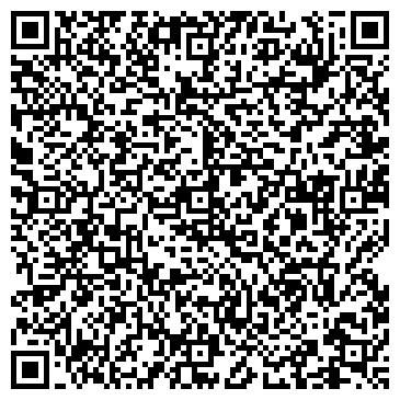QR-код с контактной информацией организации Луксент