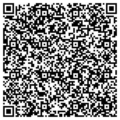 """QR-код с контактной информацией организации ООО Студия праздничного декора """"Фонтан"""""""