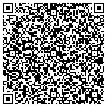 QR-код с контактной информацией организации Маджента Донецк