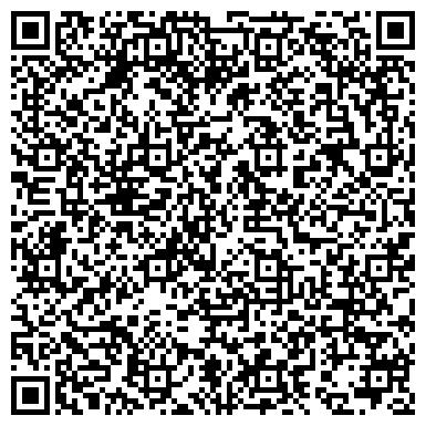 """QR-код с контактной информацией организации Субъект предпринимательской деятельности Творческая мастерская """"Art Allure"""""""