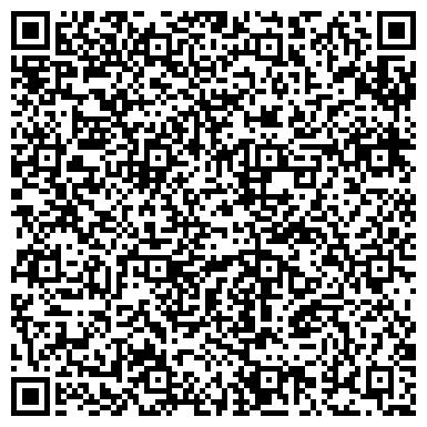 QR-код с контактной информацией организации Субъект предпринимательской деятельности Джем студия