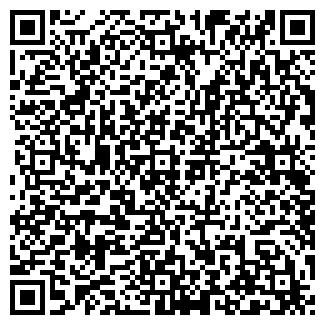 QR-код с контактной информацией организации PARTYФОН