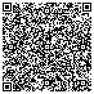 QR-код с контактной информацией организации ЧП «Служба Спасения от Скуки»
