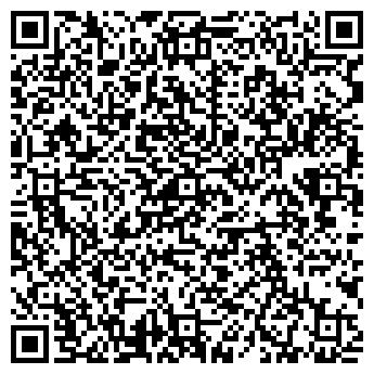 QR-код с контактной информацией организации ЧП Ириска