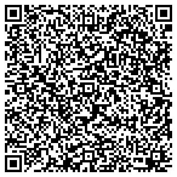 """QR-код с контактной информацией организации Интернет-магазин """"Molodezh"""""""